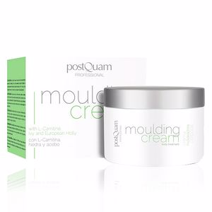 Schlankheitscreme & Behandlungen MODULING CREAM body treatment Postquam