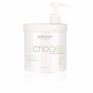 Reafirmante corporal CRIOGEL body treatment