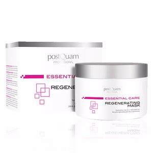 Mascarilla Facial ESSENTIAL CARE regenerating mask Postquam