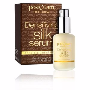 Anti aging cream & anti wrinkle treatment DENSIFIYING silk serum Postquam