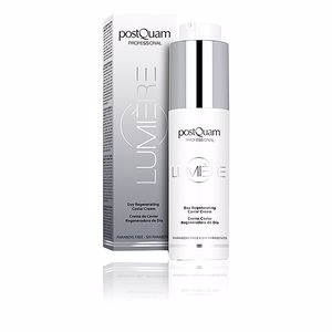 Tratamiento Facial Hidratante LUMIÈRE day regenerating caviar cream Postquam