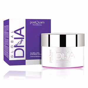 Anti-Aging Creme & Anti-Falten Behandlung GLOBAL DNA intensive cream Postquam