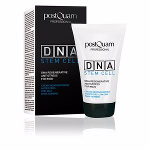 Anti-rugas e anti envelhecimento GLOBAL DNA MEN antiestress cream Postquam