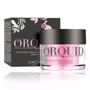 Face moisturizer ORQUID ETERNAL moisturizing day cream Postquam