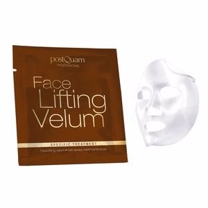 Anti aging cream & anti wrinkle treatment VELUM face lifting velum Postquam