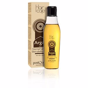 Trattamento idratante per capelli ARGAN SUBLIME normal hair elixir Postquam