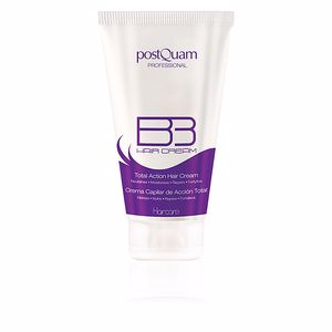 Hair moisturizer treatment BB HAIRCARE total action hair cream Postquam