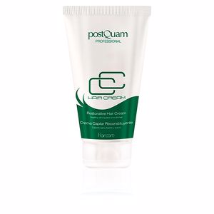 Hair moisturizer treatment CC HAIRCARE restorative hair cream Postquam