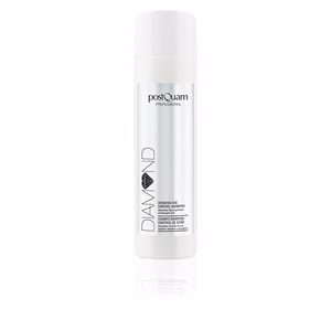 Shampoo for shiny hair - Moisturizing shampoo DIAMOND age control shampoo Postquam