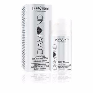 Hair moisturizer treatment - Hair products - Shiny hair  treatment DIAMOND age control hair serum Postquam