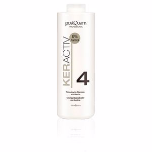 HAIRCARE KERACTIV reconstructor shampoo with keratin 1000 ml