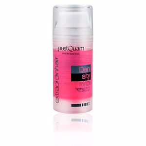 Producto de peinado HAIRCARE EXTRAORDINHAIR density voluminizing fluid gum Postquam