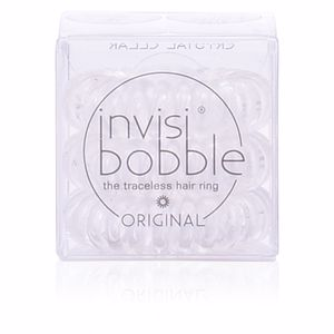 Élastique à cheveux INVISIBOBBLE Invisibobble