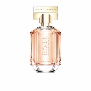 THE SCENT FOR HER eau de parfum vaporizador 50 ml