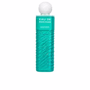Shower gel EAU DE ROCHAS bath and shower gel