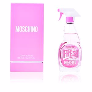 Moschino FRESH COUTURE PINK  perfume