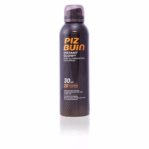 Body INSTANT GLOW sun spray SPF30 Piz Buin