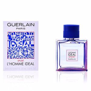 Guerlain L´HOMME IDEAL SPORT  perfume