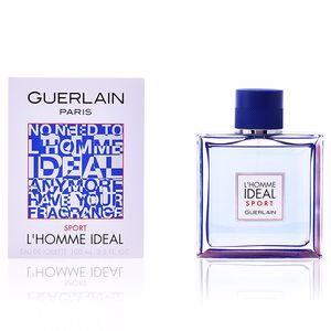 Guerlain L'HOMME IDEAL SPORT  perfume
