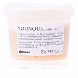 Hair repair conditioner NOUNOU conditioner Davines