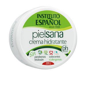 Hidratante corporal PIEL SANA crema corporal hidratante Instituto Español