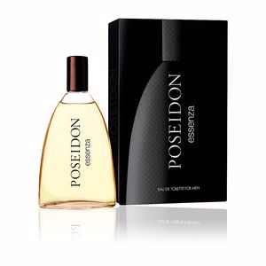POSEIDON ESSENZA FOR MEN eau de toilette vaporizador 150 ml