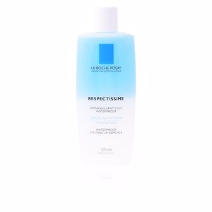 Make-up remover RESPECTISSIME démaquillant yeaux waterproof La Roche Posay