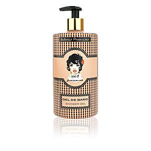 Shower gel 100% FEMENINA shower gel Dolores Promesas