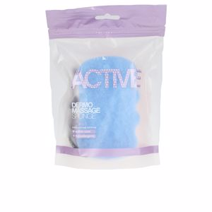 Toiletries ACTIVE ESPONJA dermo massage bath peeling Suavipiel