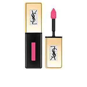 Yves Saint Laurent, ROUGE PUR COUTURE POP WATER vernis à lèvres #205-pink rain