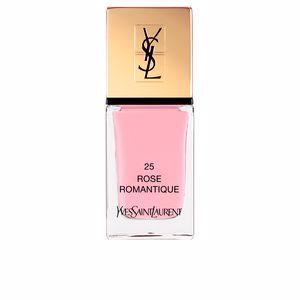 LA LAQUE COUTURE #25-rose romantique