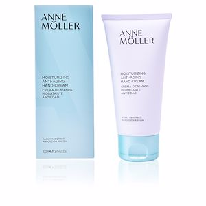 MOISTURIZING ANTI-AGING hand cream 100 ml
