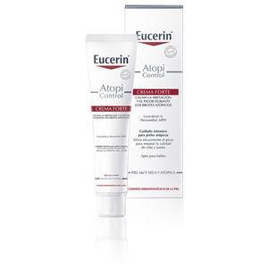 Tratamiento Facial Antirrojeces ATOPICONTROL crema forte Eucerin