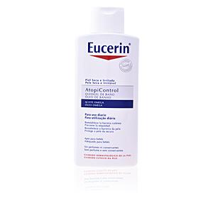 Gel de baño ATOPICONTROL oleogel de baño Eucerin