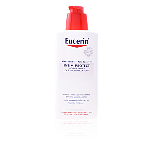 Gel intime INTIM-PROTECT higiene íntima Eucerin