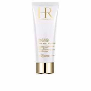 Tratamientos y cremas cuello y escote RE-PLASTY AGE RECOVERY hand, neck & décolleté cream Helena Rubinstein