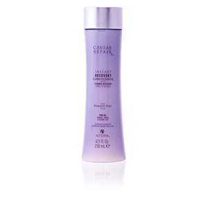 Hair repair conditioner CAVIAR REPAIRX instant recovery conditioner Alterna