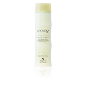 BAMBOO SHINE luminous shine conditioner 250 ml