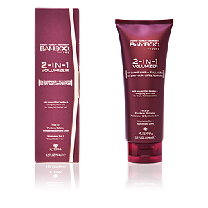 Traitement capillaire BAMBOO VOLUME 2-in-1 voluminizer Alterna