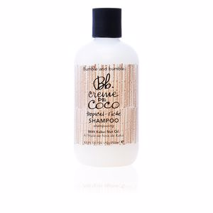 Champú hidratante CREME DE COCO tropical-riche shampoo Bumble & Bumble