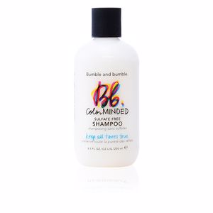 COLOR MINDED shampoo 250 ml