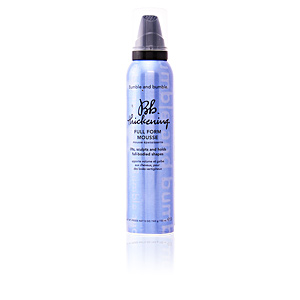 Producto de peinado THICKENING full form mousse Bumble & Bumble