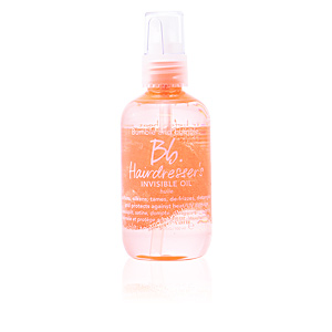 Heat protectant for hair HAIRDRESSER'S invisible oil Bumble & Bumble