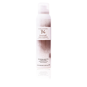 Dry shampoo BROWNISH HAIR POWDER dry cleansing Bumble & Bumble