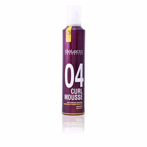 CURL MOUSSE extra strong 300 ml