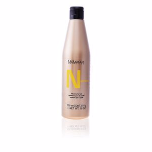 NUTRIENT shampoo vitamins for hair 500 ml