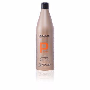 Champú hidratante PROTEIN shampoo Salerm