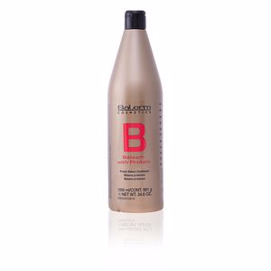 Haar-Reparatur-Conditioner BALSAM WITH PROTEIN conditioner Salerm