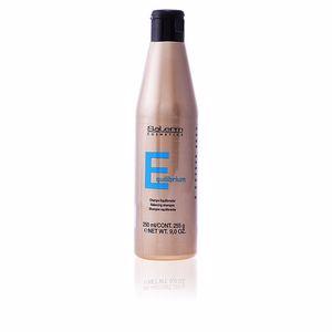 Hair loss shampoo EQUILIBRIUM balancing shampoo Salerm