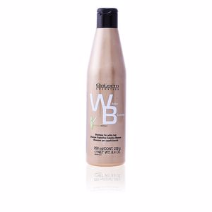 WHITE shampoo for white hair 250 ml